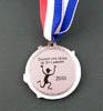 Course à pied de St-Lambert 2000