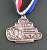 LaSalle Fun Run - La Course Populaire de LaSalle 1998