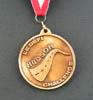 The Hudson Challenge 1998