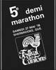 Demi-marathon des Cantons 1978