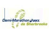 logo demi-marathon-de-sherbrooke