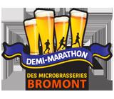 Demi-Marathon des Microbrasseries