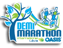 logo demi-marathon-international-oasis-de-levis
