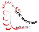 Demi-marathon Rosaire-Roy