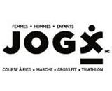La Série JOGX T - course 3