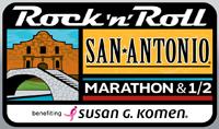 RnR San Antonio Marathon