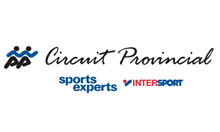 Circuit Provincial Sports Experts Intersport