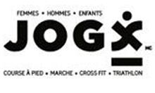 La Série JOGX T
