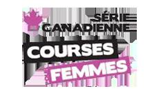 Série Canadienne de Courses pour Femmes