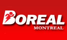 Club de coureurs BOREAL / Boreal Runners Club