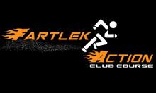 Club de course Fartlek Action