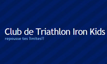 Club de Triathlon Iron Kids