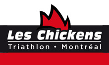 Club de Triathlon - Les Chickens