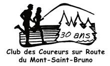 Club des coureurs sur route du Mont-Saint-Bruno