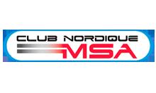 Club Nordique Mont Sainte-Anne