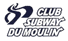 Club Subway du Moulin