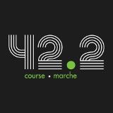 42.2 Course . Marche - West Island