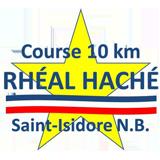 10 km Rhéal-Haché