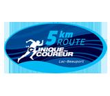 5km Route La Clinique du Coureur