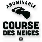 Abominable Course des Neiges