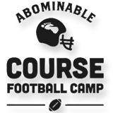 Abominable Course Football Camp