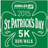 Achilles St-Patrick Day 5k