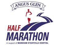 Angus Glen Half Marathon