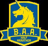 BAA Half-Marathon