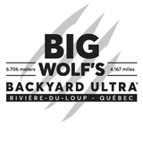 Big Wolf's Backyard Ultra