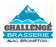 Challenge des Glaces du Lac Brompton