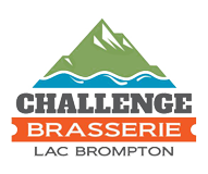 Challenge d'été Brasserie Lac Brompton