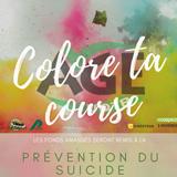 Colore ta course