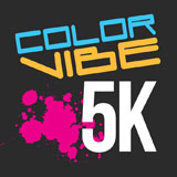 Color Vibe 5K - Blainville