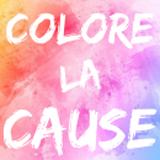 Colore la Cause