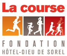 Course de la Fondation Hôtel-Dieu de Sorel