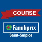 Course Familiprix Saint-Sulpice