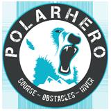 Course Polar Hero - Québec