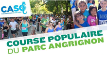 Course Populaire du Parc Angrignon
