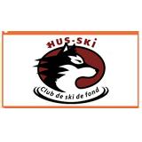 Cross-Country Hus-Ski