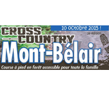 Cross-Country Mont-Bélair