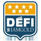 Défi 117 IAMGOLD