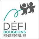 Défi Bougeons Ensemble