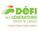 Défi des Générations contre le cancer