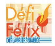 Défi Félix Deslauriers-Hallée