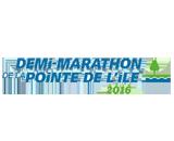Demi-marathon de la pointe de l'île