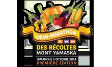 Demi-Marathon des Récoltes