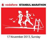 Eurasia Istanbul Marathon