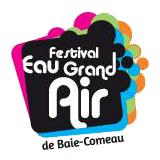 Festival Eau Grand Air - Votre meilleur 1km!