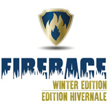 Fire Race - Edition Hivernale