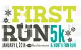 FirstRun 5k